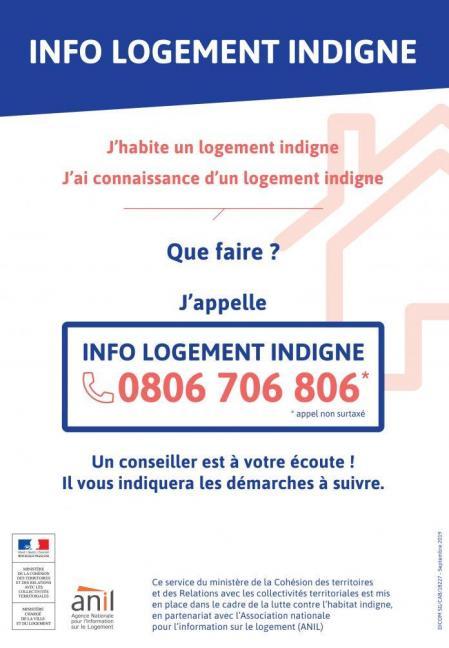 18227 logement indigne flyer print 696x1003