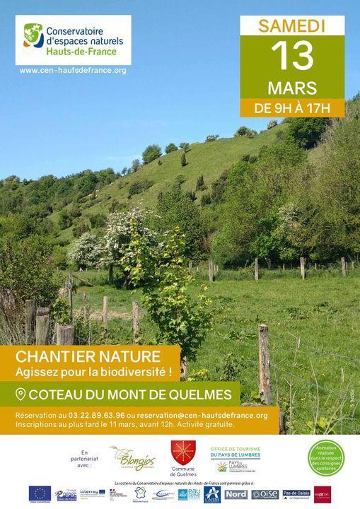 Chantier nature