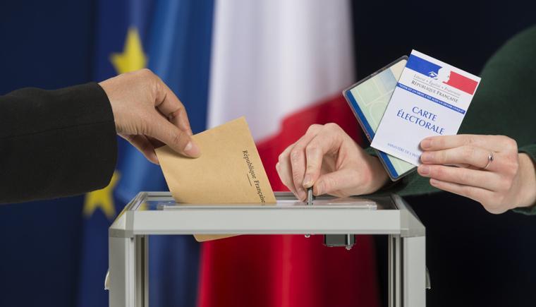 Elections municipales inscription