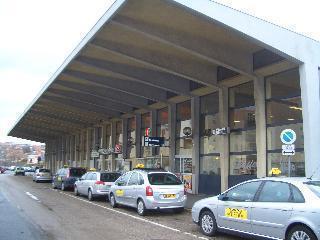 Gare boulogne