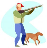Logo chasse