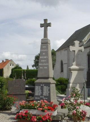 Monument aux morts photo Daniel Debruyne
