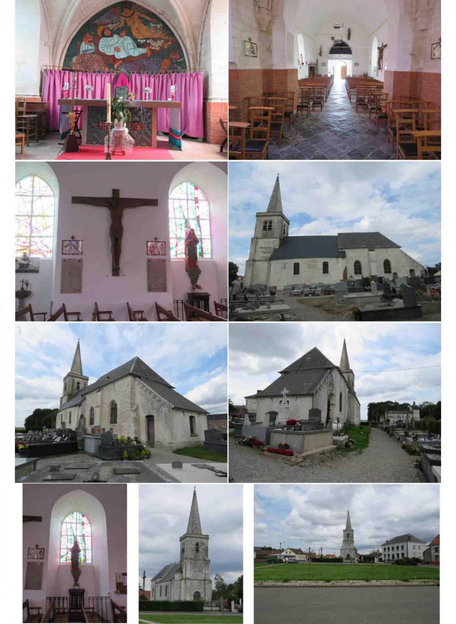 Notre eglise saint pierre aux liens 2